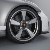 Porsche 911 Speedster Concept 11 175x175 at Porsche 911 Speedster Concept Is a 70th Anniversary Special