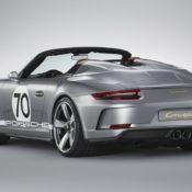 Porsche 911 Speedster Concept 2 175x175 at Porsche 911 Speedster Concept Is a 70th Anniversary Special