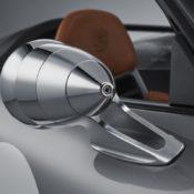 Porsche 911 Speedster Concept 4 175x175 at Porsche 911 Speedster Concept Is a 70th Anniversary Special