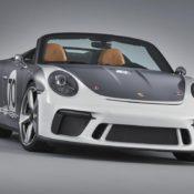 Porsche 911 Speedster Concept 6 175x175 at Porsche 911 Speedster Concept Is a 70th Anniversary Special