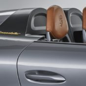 Porsche 911 Speedster Concept 9 175x175 at Porsche 911 Speedster Concept Is a 70th Anniversary Special