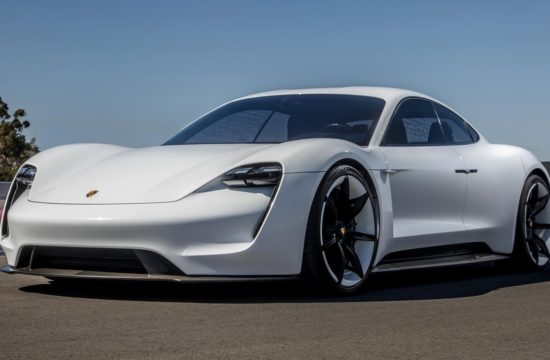 Porsche Taycan 1 550x360 at Porsche Taycan Is the Official Name of the Mission E