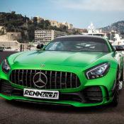 RENNtech Mercedes AMG GT R 2 175x175 at Latest RENNtech Mercedes AMG GT R Packs 825 hp