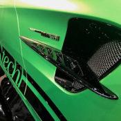 RENNtech Mercedes AMG GT R 5 175x175 at Latest RENNtech Mercedes AMG GT R Packs 825 hp