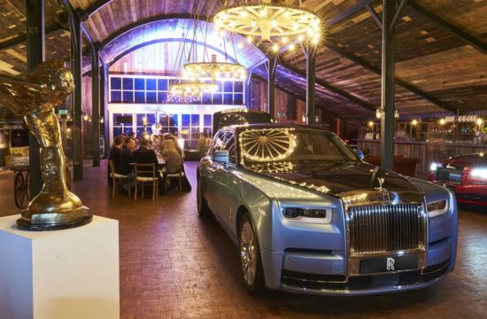 RR Cars and Cognac 1 550x360 at Rolls Royce Hosts First Ever Cars & Cognac Event