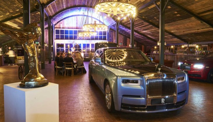 RR Cars and Cognac 1 730x420 at Rolls Royce Hosts First Ever Cars & Cognac Event