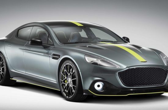 Rapide AMR 02 550x360 at Aston Martin Rapide AMR Revealed in Production Trim