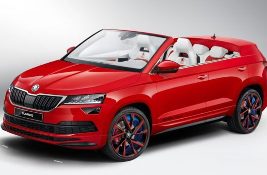 SKODA SUNROQ 550x360 at Skoda Sunroq Is a Headless Karoq Made by Students