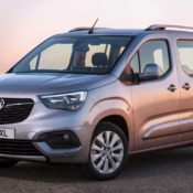 Vauxhall Combo Life 501732 175x175 at 2019 Vauxhall Combo Life   Pricing and Specs