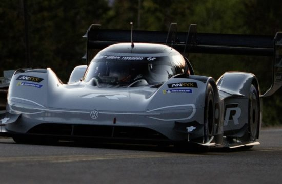 Volkswagen I. D. R Pikes Peak sets fastest time in qualifying Small 8459 1 550x360 at VW I.D. R Pikes Peak Sets Fastest Qualifying Time