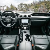 renameFORD MUSTANG BULLITT 21 HR 175x175 at 2019 Ford Mustang Bullitt Priced from £47,145 in the UK