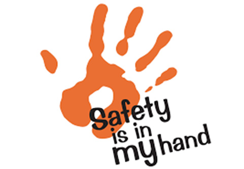 safety hand at Can Truck Accidents in Las Vegas be Preventable?