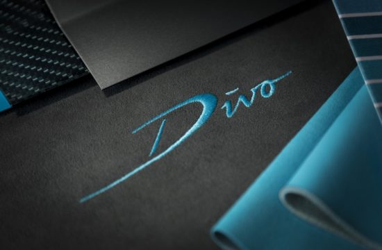 01 Bugatti Divo 550x360 at Bugatti Divo Announced for Quail Debut with €5 Million Price Tag!