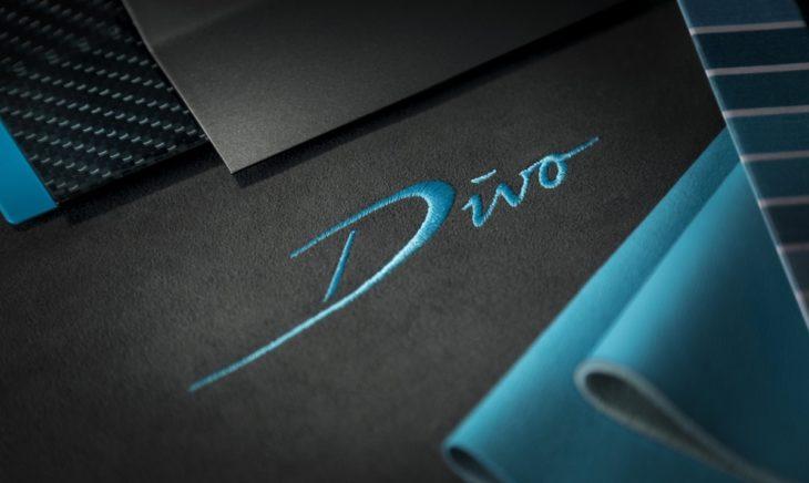 01 Bugatti Divo 730x436 at Bugatti Divo Announced for Quail Debut with €5 Million Price Tag!