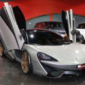 1 Mclaren 570s NOVITEC 7 175x175 at Novitec McLaren 570S Looks Very 600LT