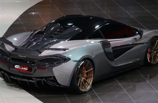1 Mclaren 570s NOVITEC 9 550x360 at Novitec McLaren 570S Looks Very 600LT
