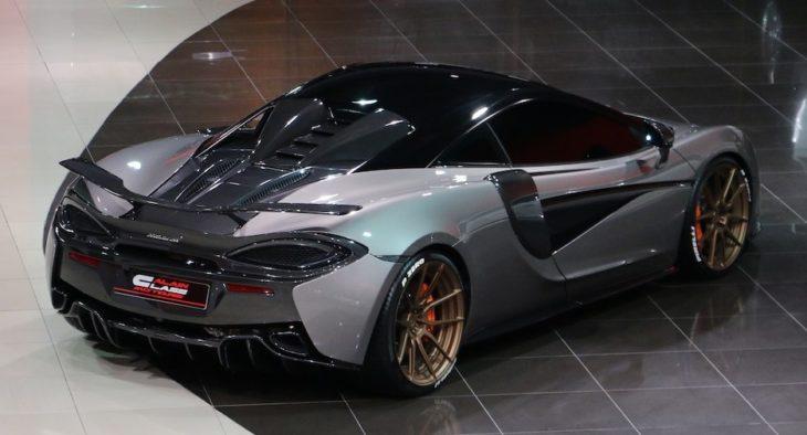 1 Mclaren 570s NOVITEC 9 730x394 at Novitec McLaren 570S Looks Very 600LT