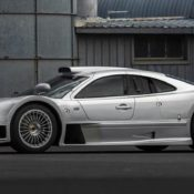 1998 Mercedes Benz AMG CLK GTR 10 175x175 at Ultra Rare, Ultra Clean Mercedes CLK GTR Headed for Monterey Auction