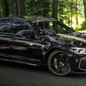 2018 bmw m5 by manhart 1 175x175 at Manhart BMW M5 F90 Is One Mean Saloon