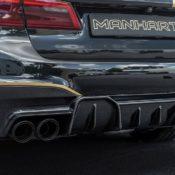 2018 bmw m5 by manhart 4 175x175 at Manhart BMW M5 F90 Is One Mean Saloon