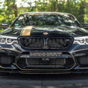 2018 bmw m5 by manhart 7 175x175 at Manhart BMW M5 F90 Is One Mean Saloon