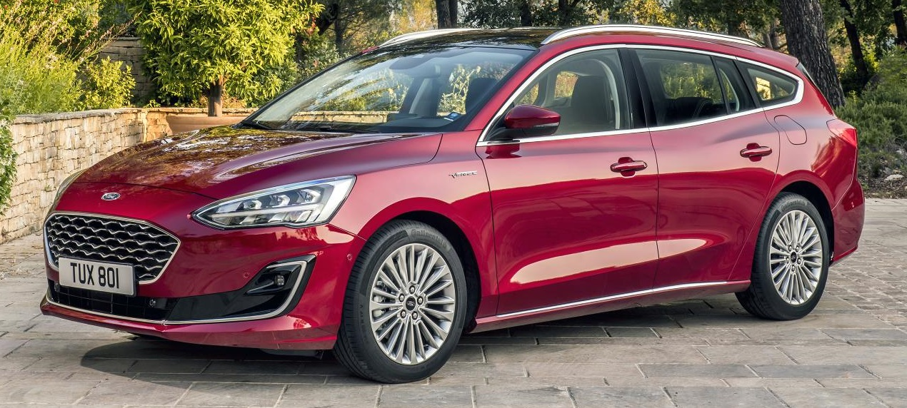 2019 Ford Focus Euro NCAP Rating Revealed – Automotivetestdrivers
