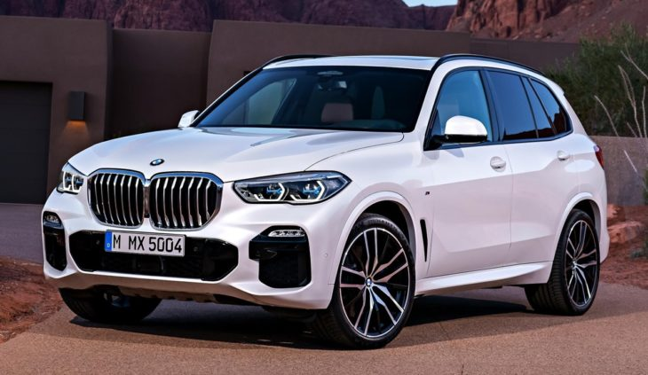2019 BMW X5 MSRP 730x423 at 2019 BMW X5 MSRP Revealed   from $60,700