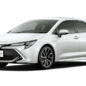 2019 Corolla Sport 1 175x175 at 2019 Toyota Corolla Sport Is Dubbed First Gen Connected Car