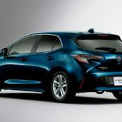 2019 Corolla Sport 12 175x175 at 2019 Toyota Corolla Sport Is Dubbed First Gen Connected Car