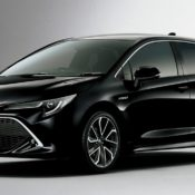 2019 Corolla Sport 2 175x175 at 2019 Toyota Corolla Sport Is Dubbed First Gen Connected Car