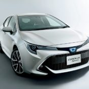 2019 Corolla Sport 3 175x175 at 2019 Toyota Corolla Sport Is Dubbed First Gen Connected Car