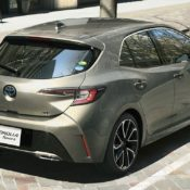 2019 Corolla Sport 4 175x175 at 2019 Toyota Corolla Sport Is Dubbed First Gen Connected Car