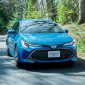 2019 Corolla Sport 5 175x175 at 2019 Toyota Corolla Sport Is Dubbed First Gen Connected Car