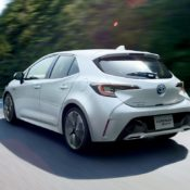 2019 Corolla Sport 6 175x175 at 2019 Toyota Corolla Sport Is Dubbed First Gen Connected Car