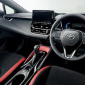 2019 Corolla Sport 7 175x175 at 2019 Toyota Corolla Sport Is Dubbed First Gen Connected Car