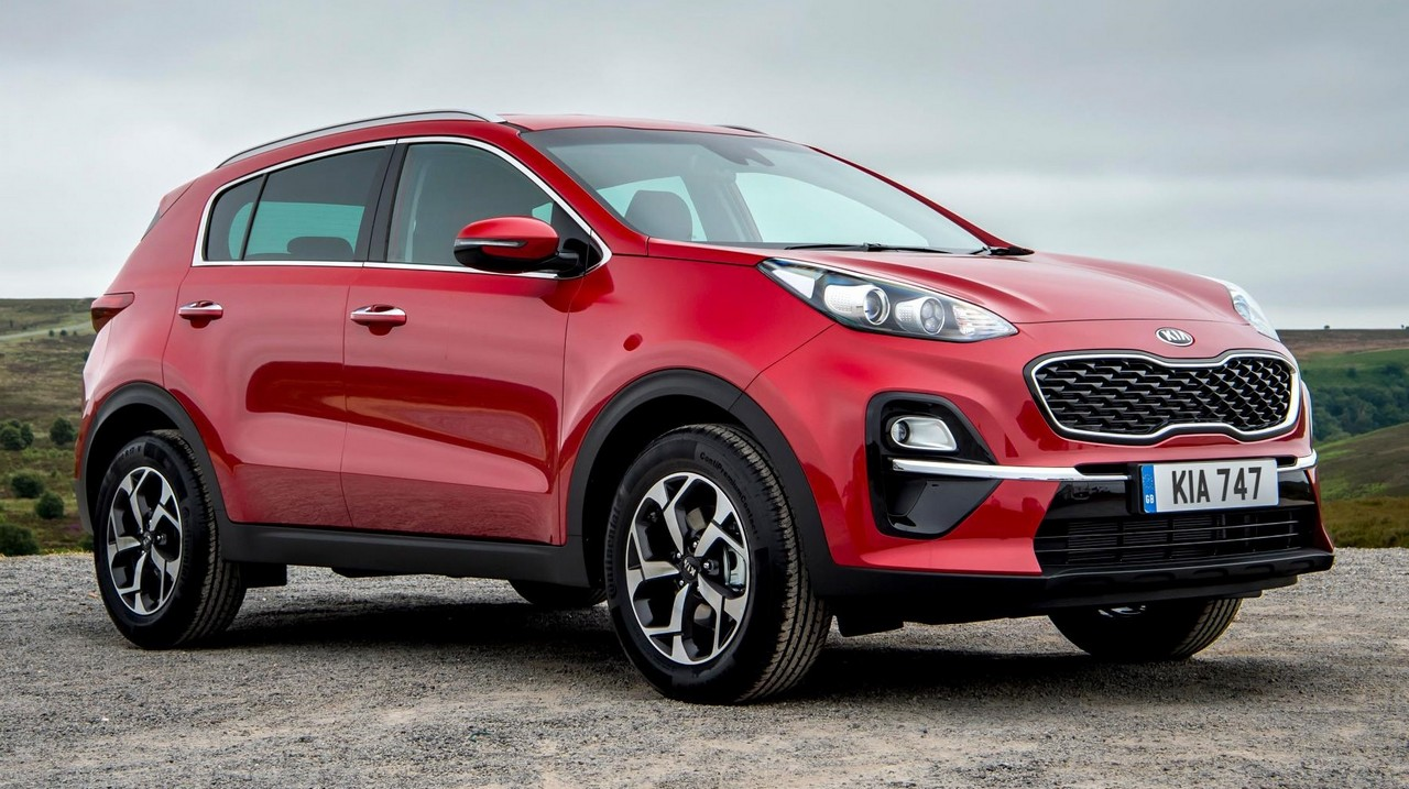 2018 Kia Sportage: Specs, Powertrains, Price >> 2019 Kia Sportage Uk Pricing And Specs
