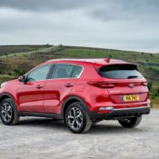 2019 Kia Sportage UK 3 175x175 at 2019 Kia Sportage   UK Pricing and Specs