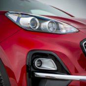 2019 Kia Sportage UK 4 175x175 at 2019 Kia Sportage   UK Pricing and Specs