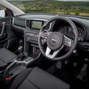 2019 Kia Sportage UK 6 175x175 at 2019 Kia Sportage   UK Pricing and Specs