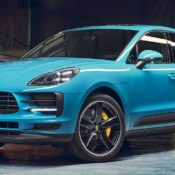 2019 Porsche Macan 1 175x175 at 2019 Porsche Macan Unveiled in Shanghai