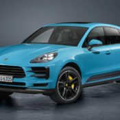 2019 Porsche Macan 2 175x175 at 2019 Porsche Macan Unveiled in Shanghai