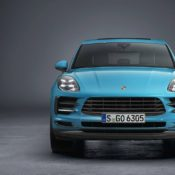 2019 Porsche Macan 3 175x175 at 2019 Porsche Macan Unveiled in Shanghai
