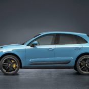2019 Porsche Macan 4 175x175 at 2019 Porsche Macan Unveiled in Shanghai