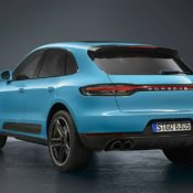 2019 Porsche Macan 5 175x175 at 2019 Porsche Macan Unveiled in Shanghai