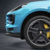 2019 Porsche Macan 8 175x175 at 2019 Porsche Macan Unveiled in Shanghai
