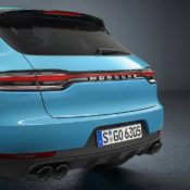 2019 Porsche Macan 9 175x175 at 2019 Porsche Macan Unveiled in Shanghai