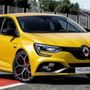 2019 Renault Megane RS Trophy 1 175x175 at 2019 Renault Megane RS Trophy Is for Hot Hatch Geeks