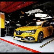 2019 Renault Megane RS Trophy 2 175x175 at 2019 Renault Megane RS Trophy Is for Hot Hatch Geeks