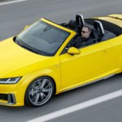 2019 audi tt 0 175x175 at 2019 Audi TT Unveiled: Sharper, Sportier, More Dynamic