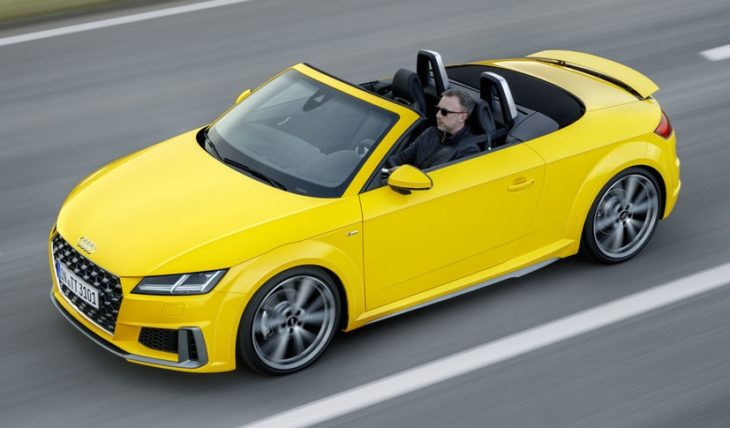 2019 audi tt 0 730x428 at 2019 Audi TT Unveiled: Sharper, Sportier, More Dynamic